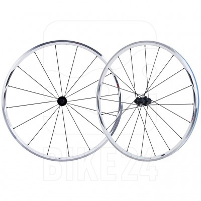 Training Wheels - Shimano WH-RS21 White 10/11 speed