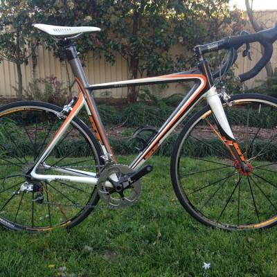 GT, GTR Road Bike