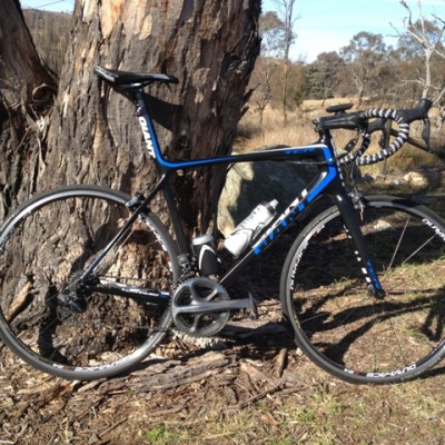 2013 Giant TCR Advanced SL 0 (XL)