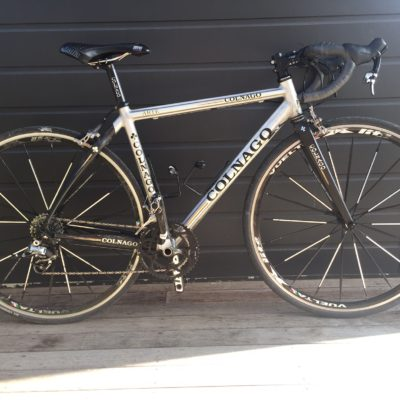 Colnago Arte 52cm (top tube) road bike