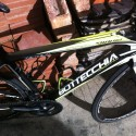 Bottecchia Super 8Avio 2014 11s ultegra  54cm top tube