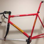 Cannondale CAAD4 frameset - 60cm