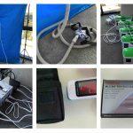 EWOT System (exercise w oxygen)