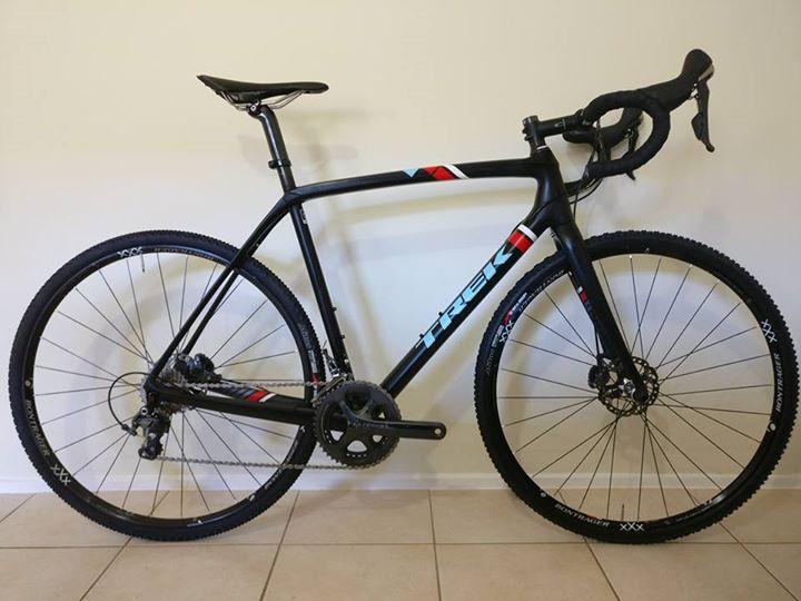 47709763c50 Trek Boone 9 Disc CX Bike – Canberra – Road Bike – Canberra Cycling Club