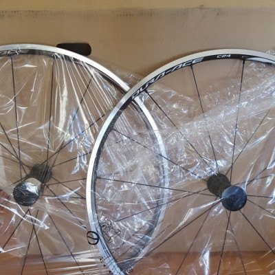 DA9000 c24 wheelset - brand new