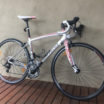 Norco Valence Road bike, small.  Great bike for a teen or starting cyclist
