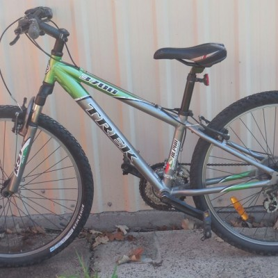 TREK moutain bike - good condition