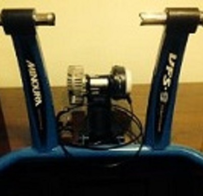 Minoura Indoor Cycling Trainer