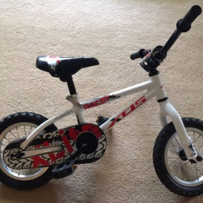 Kids Bike - XDS XLite 12 inch