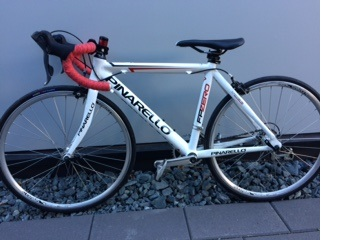 "Pinarello 24"" Road Bike"