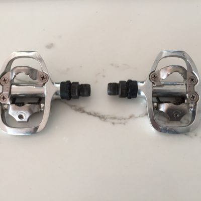 PD-A520 SPD Aluminum MTB/Road Touring Pedal