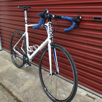 2013 Giant Defy Advanced 2 Size XL