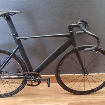 Specialized Langster Pro Track Bike 56