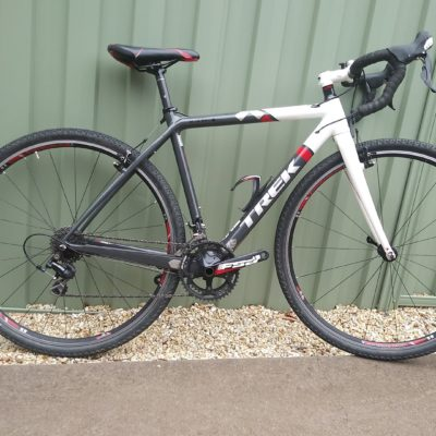 Trek Cronos Cyclocross Bike