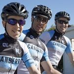 canberracycling
